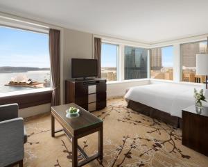 Shangri-La Hotel, Sydney (26 of 85)