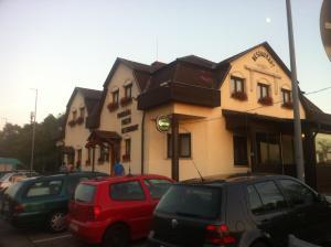 Albergues - Panoráma Panzió