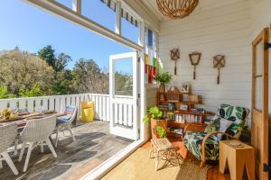 obrázek - Garden View Villa - Napier Holiday Home