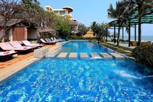 Purimuntra Resort and Spa - Ban Mai