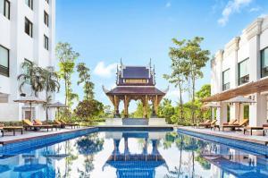 Mida Grande Hotel Dhavaravati Nakhon Pathom - Ban Hua Pong Lek