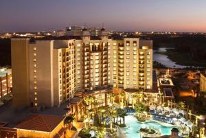 Wyndham Grand Orlando Resort Bonnet Creek (3 of 186)