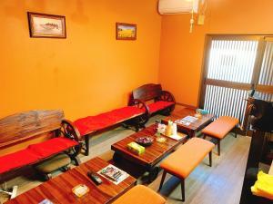 Auberges de jeunesse - Guesthouse Hoshinoarashi