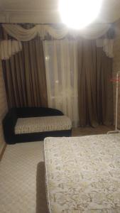 Апартаменты На Бекетова