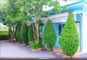 Pecharat Resort - Ban Tha Kup