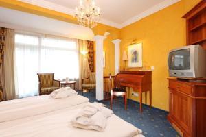 Wittelsbacher Hof Swiss Quality Hotel, Hotels  Garmisch-Partenkirchen - big - 31