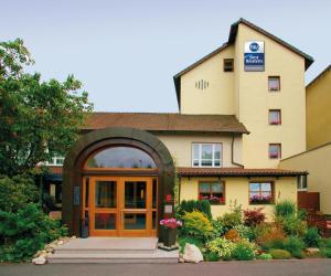 Best Western Blankenburg Hotel - Ebersdorf bei Coburg