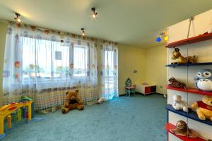 Belvedere Holiday Club - Apartment - Bansko