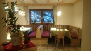Haus Soldanella - Apartment - Vent