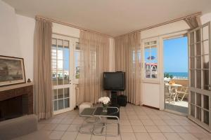 Appartamento Panoramic Riccione - AbcAlberghi.com