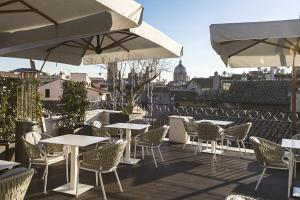 The Pantheon Iconic Rome Hotel (40 of 56)