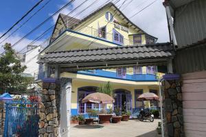 Thuy Duong Homestay - Khu Chi Lăng