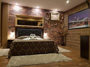 Accommodation in Sandanski
