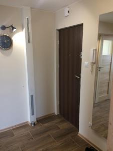 Nordic Apartamenty Akademicka