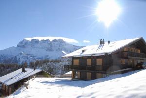 Chez Kooistra - Montriond