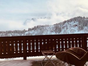 obrázek - Ski In Ski Out Apartment Tetra 1
