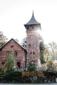 """Sommer's """"Schöne Aussicht"""" Restaurant & Suiten - Elsterberg"""