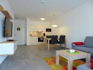 Nordsee Park Dangast Haus 5 Whg. 2 Jadeblick - Dangast