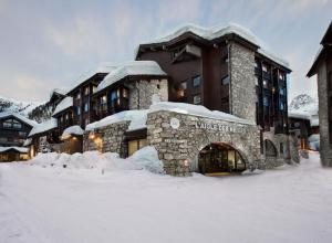 Hotel L'Aigle des Neiges - Val d'Isère