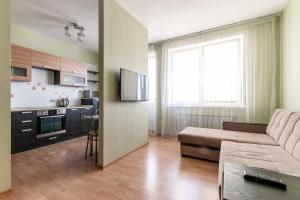 Квартира на Машиностроителей 11 - Kalinovo