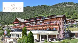 Hotel Ludwigshof - AbcAlberghi.com