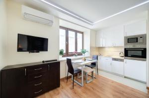 New Apartments Wieniawa