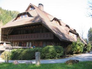 Der Lautenbachhof - Gültlingen