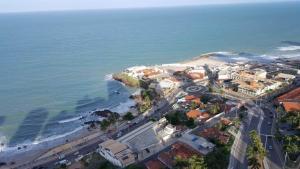 Flat 808 Praia Dos Artistas - Genipabu