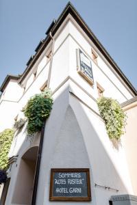 Hotel und Aparthotel Altes Posteck - Elsterberg