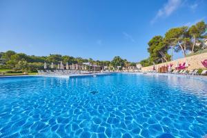 Blau Privilege PortoPetro Beach Resort & Spa (7 of 85)
