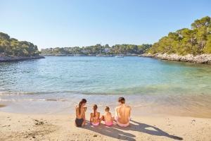 Blau Privilege PortoPetro Beach Resort & Spa (8 of 85)