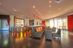 Blau Privilege PortoPetro Beach Resort & Spa (13 of 85)