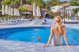 Blau Privilege PortoPetro Beach Resort & Spa (6 of 85)