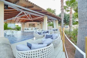 Blau Privilege PortoPetro Beach Resort & Spa (12 of 85)