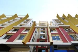 Elite 3BHK Stay in Margao, Goa, Appartamenti  Marmagao - big - 4