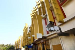 Elite 3BHK Stay in Margao, Goa, Appartamenti  Marmagao - big - 3