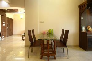 Elite 3BHK Stay in Margao, Goa, Appartamenti  Marmagao - big - 21