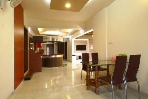 Elite 3BHK Stay in Margao, Goa, Appartamenti  Marmagao - big - 20