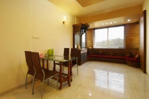 Elite 3BHK Stay in Margao, Goa, Appartamenti  Marmagao - big - 19