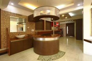Elite 3BHK Stay in Margao, Goa, Appartamenti  Marmagao - big - 18