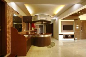 Elite 3BHK Stay in Margao, Goa, Appartamenti  Marmagao - big - 17