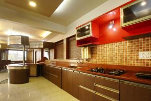 Elite 3BHK Stay in Margao, Goa, Appartamenti  Marmagao - big - 15