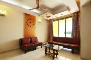 Elite 3BHK Stay in Margao, Goa, Appartamenti  Marmagao - big - 14