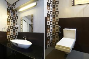 Elite 3BHK Stay in Margao, Goa, Appartamenti  Marmagao - big - 13