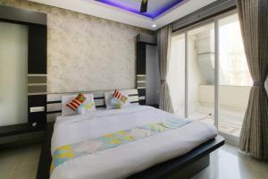 Elite 3BHK Stay in Margao, Goa, Appartamenti  Marmagao - big - 11