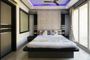 Elite 3BHK Stay in Margao, Goa, Appartamenti  Marmagao - big - 10