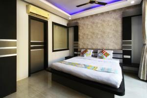 Elite 3BHK Stay in Margao, Goa, Appartamenti  Marmagao - big - 9