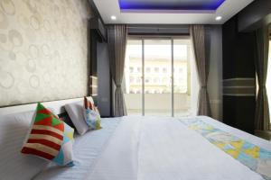 Elite 3BHK Stay in Margao, Goa, Appartamenti  Marmagao - big - 8