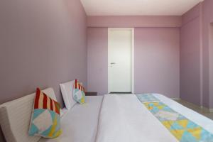 Elite 3BHK Stay in Margao, Goa, Appartamenti  Marmagao - big - 7