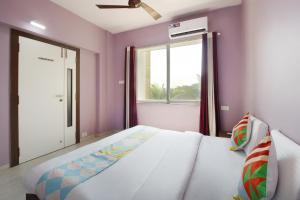 Elite 3BHK Stay in Margao, Goa, Appartamenti  Marmagao - big - 6